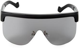 Loewe 99MM Shield Sunglasses