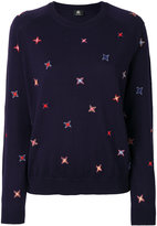 Paul Smith star jumper