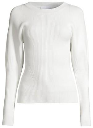 HUGO BOSS Fenisa Extended-Sleeve Sweater