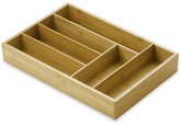 Williams-Sonoma Bamboo Cutlery Tray