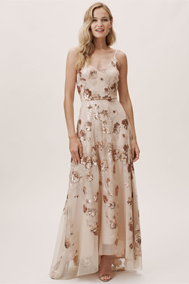 BHLDN Firelle Dress