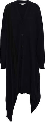 Stella McCartney Oversized Virgin Wool Cardigan