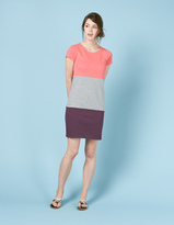 Boden Slub T-shirt Dress
