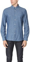Paul Smith Tailored Fit Pocket Shirt