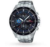 Casio Edifice Scuderia Toro Rosso Special Edition Chronograph Watch