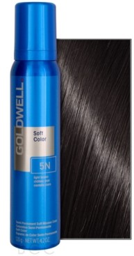 Goldwell Colorance Soft Color - Light Brown, 4.2-oz, from Purebeauty Salon & Spa