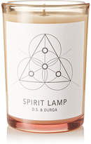 D.S. & Durga Spirit Lamp Scented Candle, 200g - one size