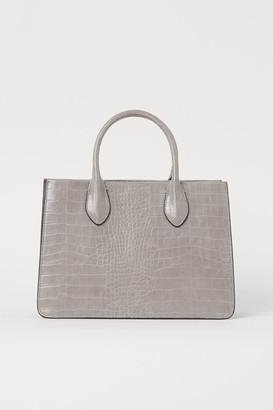 H&M Handbag - Gray