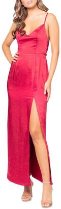 Pilgrim Farah Gown