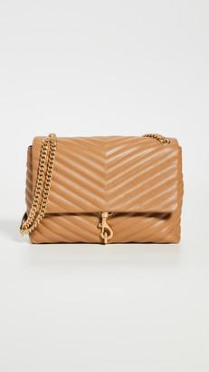 Rebecca Minkoff Edie Flap Shoulder Bag
