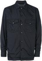 Rag & Bone chest pocket jacket - men - Cotton/Nylon/Polyester - S