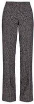 Derek Lam Wide-leg tweed trousers