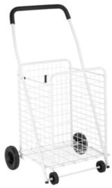 Honey-Can-Do Jumbo Multi-Purpose Wheeled Utility Cart