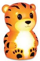 Mirari Terry the Tiger Portable Night Light in Orange Stripe