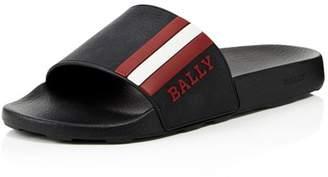 Bally Men's Saxor Slides