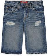 Arizona Denim Shorts Boys 8-20 and Husky