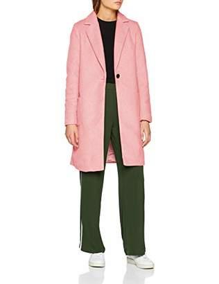 Only Women's Onlastrid Marble Coat OTW14 (Size: )