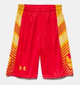 Under Armour Boys' Alter Ego Iron Man Shorts