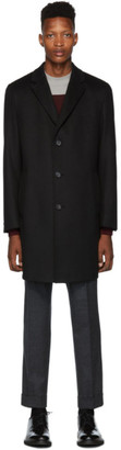BOSS Black The Stratus 3 Coat