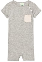FUB Light Grey Baby Body