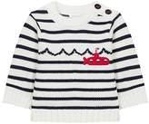 Absorba Baby Boys' Sweater Jumper