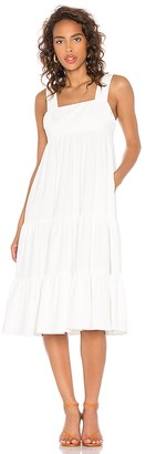 Amanda Uprichard Mitzi Dress