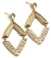 Fashion Jewelry Diamond Earrings