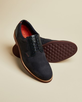 Ted Baker DEEKUN Leather Derby shoes