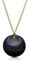 Elsa Peretti® Round pendant
