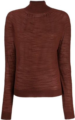 Lemaire Turtle Neck Sweater