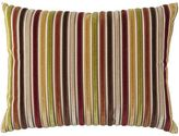Pier 1 Imports Warm Velvet Striped Pillow
