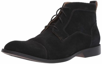 Stacy Adams Men's Wexford Cap-Toe Chukka Boot