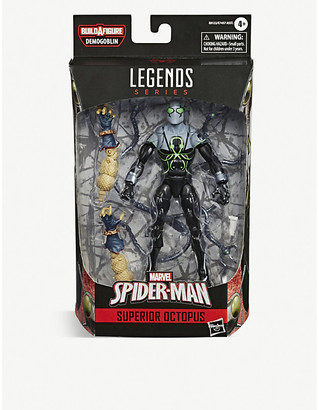 Spiderman Marvel Legends Superior Octopus figure 15cm