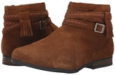 Minnetonka Dixon Boot Women's Zip Boots