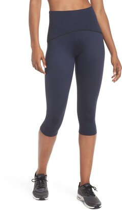 Spanx Active Knee-Length Leggings