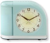 L.L. Bean Moon Beam Alarm Clock