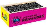 Chronicle Books Keith Haring Wooden Dominoes