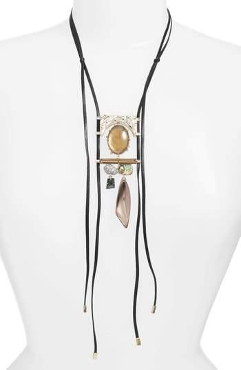 Alexis Bittar Elements Jewel Necklace