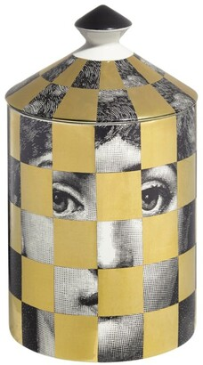 Fornasetti Scacco Scented Candle (300G)