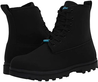 Native Johnny Treklite (Jiffy Black/Jiffy Black) Boots