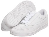 Fila Original Tennis (Triple White) - Footwear