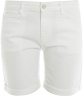 MiH Jeans London Slouch Shorts