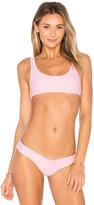 Stone Fox Swim Coco Bikini Top