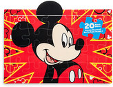 Disney Mickey Mouse Puzzle Placemat