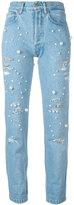 Forte Couture - Vanessa jeans - women - Cotton - 28