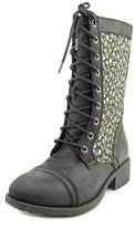 Polo Ralph Lauren Denim & Supply Ralph Lauren Torie Military Combat Boots.