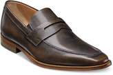 Florsheim Men's Sabato Textured Penny Loafers