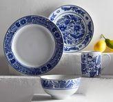 Pottery Barn Elsie 16-Piece Dinnerware Set