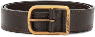 Louis Vuitton 2008 pre-owned Ceinture Dakota Utah belt