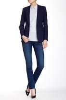 Spanx The Signature Straight Leg Jean